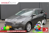 Ford Focus 1.0 EcoBoost 125pk Titanium NAVI WINTERPACK PRIVACY GLASS