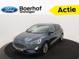 Ford Focus 1.0 EcoBoost 125pkTitanium Business First Edition aanbieding - ac2500,-