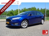Ford Focus ECOB. 125PK WAGON Lease Edition