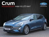 Ford Focus 1.0 EcoBoost 125pk Titanium business 5drs met  ac 2.500,- First Edition voordeel