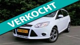 Ford Focus Wagon 1.0 EcoBoost Edition, CLIMA, START/STOP, STOELVERW.