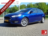 Ford Focus ECOBOOST 125PK 5d Lease Edition