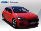 Ford Focus 1.0 EcoBoost ST Line Business 125PK