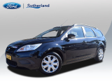 Ford Focus Wagon 1.6 TREND TREKHAAK AIRCO CRUISE CONTROL 131DKM!