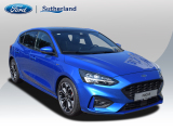 Ford Focus 1.0 EcoBoost ST Line Business 125PK Rijklaar! Vanaf 333,- P/M Private lease