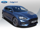 Ford Focus 1.0 EcoBoost ST Line Business 125PK Vanaf 333,- P/M Private lease