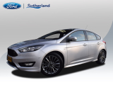 Ford Focus 1.0 125 PK ST-LINE NAVI CRUISE AUTOMATISCHE AIRCONDITIONING
