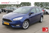 Ford Focus 1.0 EcoBoost 125pk Lease Edition