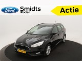 Ford Focus Wagon 1.0 EcoBoost 125PK LEASE EDITION Navi | Cruise | Clima