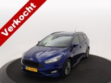 Ford Focus Wagon 1.0 EcoBoost 125pk ST-LINE Navi | Clima | Cruise | Privacy glass | Led |