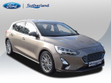 Ford Focus 1.0 EcoBoost Titanium Business 125PK RIJKLAAR!! Vanaf 333,- P/M Private lease