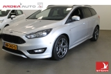 Ford Focus 1.0 ECOBOOST 92KW WAGON ST-LINE