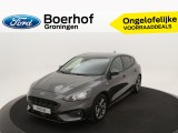 Ford Focus 1.5 EcoBlue 120pk ST Line Business Navi | Winterpack | - ac3000,-!!