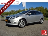 Ford Focus 1.0 ECOB. ED. PLUS WAGON 125PK