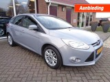 Ford Focus 1.0 EcoBoost ECONETIC Lease Edit