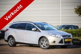 Ford Focus Wagon 1.6 TDCI CHAMPIONS LEAGUE, Stoelverwarming, Parkeerassistent, Cruise contr