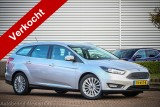 Ford Focus Wagon 1.5 TDCI Titanium Edition AUTOMAAT