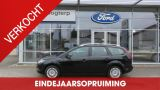 Ford Focus Wagon 1.8 TITANIUM.NAVI.EATC.CRUISE.TREKHAAK.111312KM.DEALER AUTO.