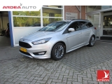 Ford Focus 1.0 125pk ST-LINE WAGON