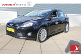 Ford Focus 1.6 TI-VCT 125pk First Edition