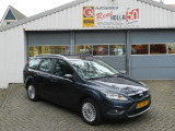Ford Focus Wagon 1.8 Limited NAVIGATIE LMV 16inch