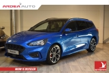 Ford Focus 1.5 EcoBoost 182pk ST Line Business