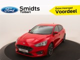 Ford Focus 1.0 EcoBoost 125pk ST-LIne | 18"