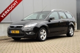 Ford Focus 1.6 74KW WAGON Cool & Sound