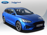 Ford Focus Wagon 1.5 EcoBoost ST Line Business 182PK RIJKLAAR!!
