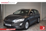 Ford Focus 1.0 EcoBoost 125pk Titanium Business
