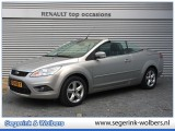 Ford Focus Coupè-Cabriolet 1.6 16V Cool &
