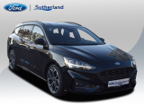 Ford Focus Wagon 1.0 EcoBoost ST Line Business 125PK RIJKLAAR!!