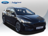 Ford Focus Wagon 1.0 EcoBoost ST Line Business 125PK | Adaptive Cruise Control | LED koplam