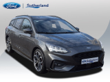 Ford Focus Wagon 1.0 EcoBoost ST Line Business 125pk RIJKLAAR!