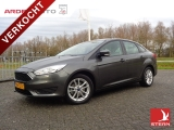 Ford Focus 1.0 EcoBoost 100pk 4-deurs Trend Edition