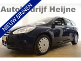 Ford Focus Wagon 1.6 TDCI TECHNOLOGY BUSINESS NAVI/AIRCO/PDC