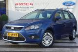Ford Focus LIMITED 1.8 125PK