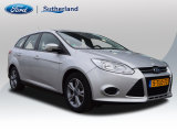 Ford Focus Wagon 1.0 EcoBoost Edition AIRCO / LM VELGEN
