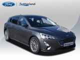 Ford Focus 1.0 EcoBoost Titanium Business 125pk Panoramadak RIJKLAAR!!