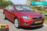 Ford Focus Coupe-Cabriolet 2.0 TDCI 136pk T