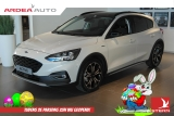 Ford Focus 1.0 EcoBoost 125pk Active Business