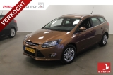 Ford Focus 1.0 EcoBoost 125pk Econetic Lease Titanium