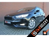 Ford Focus 125PK Business Edition | Navi | Stoelverwarming Rijklaarprijs