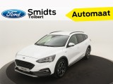 "Ford Focus Wagon 1.5 150PK EcoBoost Active Business AUTOMAAT Navi | LED | 18"" Inch 