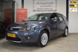 Ford Focus Wagon 1.8 Limited 92 KW-125 PK