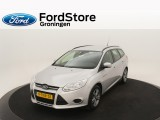 Ford Focus Wagon Trekhaak I Navigatie I 1.0 100PK EcoBoost Edition