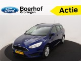 Ford Focus Wagon 1.0 EcoBoost 100pk TREND EDITION Navi | Cruise | Voorruitverwarming