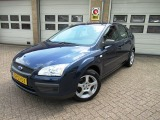 Ford Focus 1.6-16V Champion 49.039km!