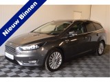 Ford Focus Wagon 1.0 EcoBoost Titanium FULL OPTIONS! // CAMERA NAVI CRUISE LMV PDC