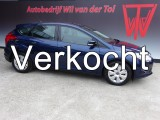Ford Focus 1.6 ECOBOOST TREND | NAVIGATIE | TREKHAAK | AUT. INPARKEREN | ALL-IN!!